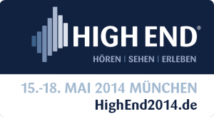 High End Messe München
