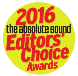 Shelter Award Absolute Sound